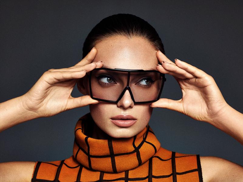 photography: Felix Bernason | model: Tatyana Bryk c/o the agent UA