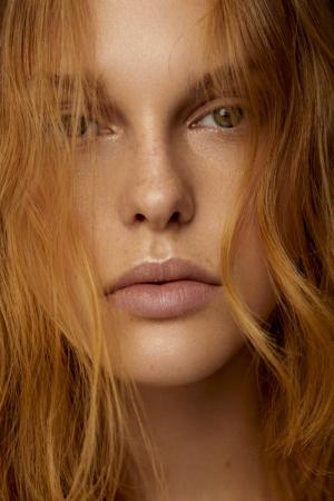 photography: Jonas Müller |model: Ester Lomb