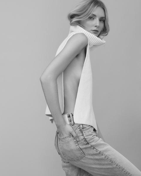 photography: Marie Schmidt  model: Eva Staudinger