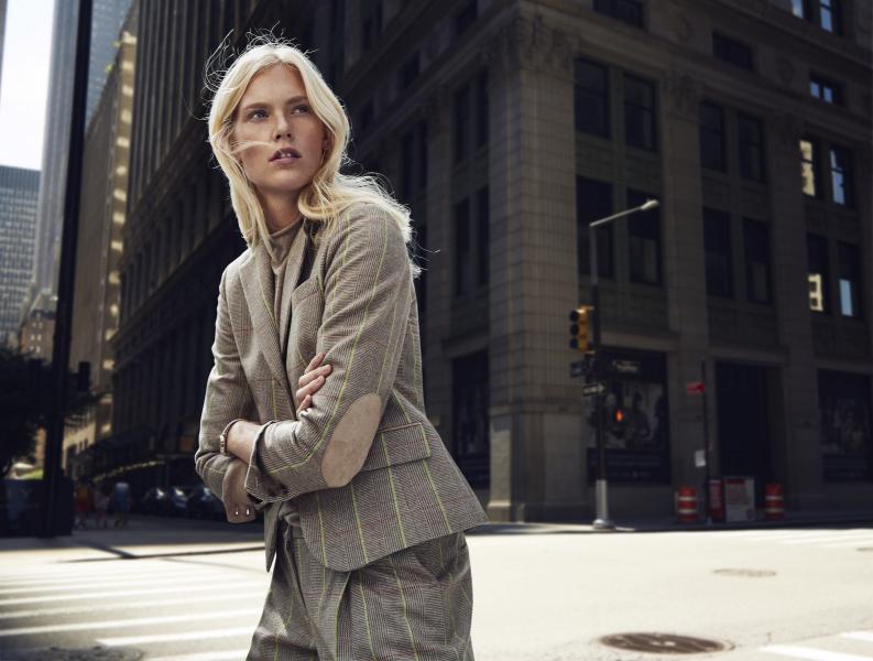 photography: Michael Berger c/o beyond studio | model: Charlene Hoegger