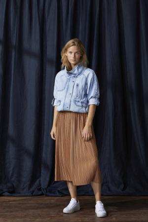 photography: Julia Haack | styling: Yannic Joel Hohaus |client: Esprit