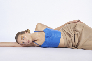 photography: Katharina Werle | styling: Ioanna Auschra | model: Emma Groeper c/o Tigers mgmt