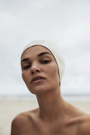 photography: Prisillya Junewin   styling: Chiara Bottin   model: Luisa Hartema c/o Munich Models   usage: Latest Magazine