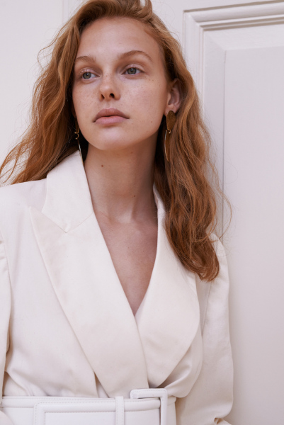 photography: Franziska Ambach | model: Esther c/o Vivienne Model Management