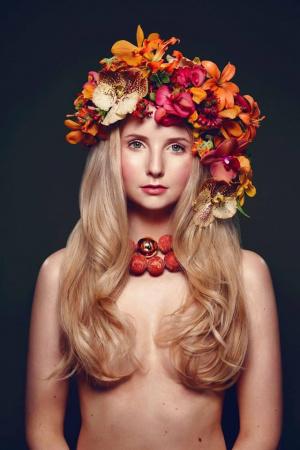 photography: Klaudia Taday |client: Styling Blumenhaus am Hofgarten