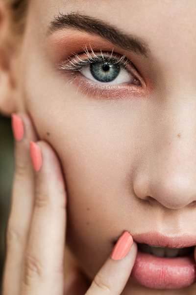 photography: Hellen Pass | model: Melinda London