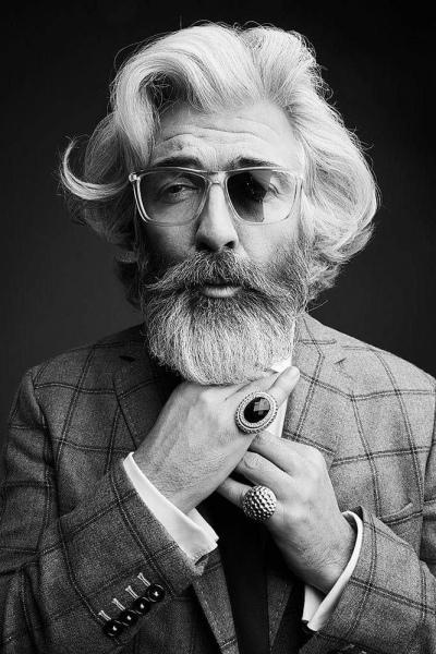 photography: Felix Rachor | model: Boris Djuric