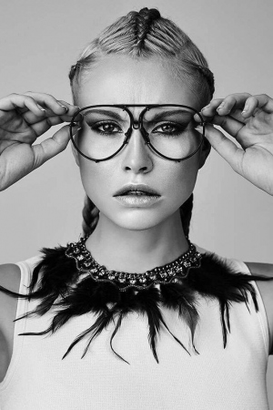photography: Felix Rachor |model: Anne Lang