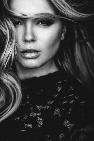 photography: Markus Hoppe |model: Karolina Borzner