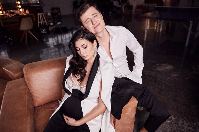 photography: Felix Rachor | models: Paola Maria, Alexander Koslowski