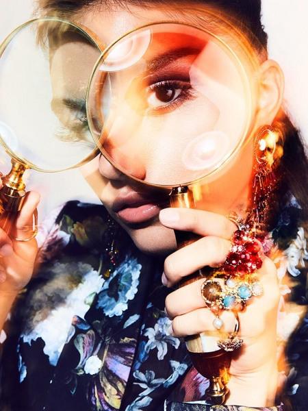 photography: Felix Rachor | model: Laura