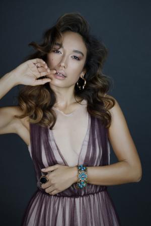 photography: Felix Rachor | model: Janice Saya