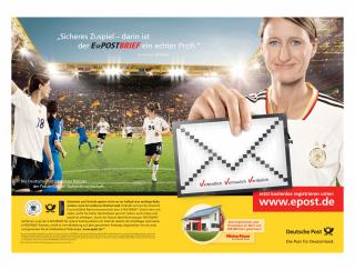 client: Deutsche Post AG