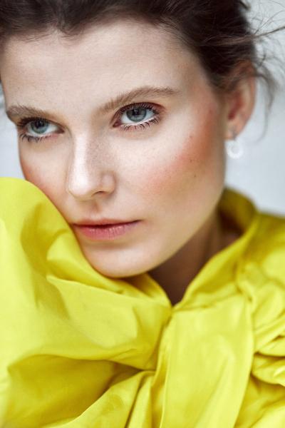 photography: Jenn Werner | model: Anne Wunderlich