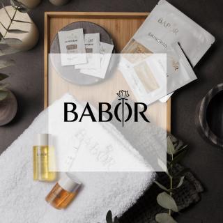 production: twentyfourone // motionpicture |client: Babor