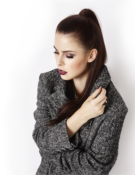 photography: Dirk Schumacher | model: Lena Meyer-Landrut | usage: Teaser magazine