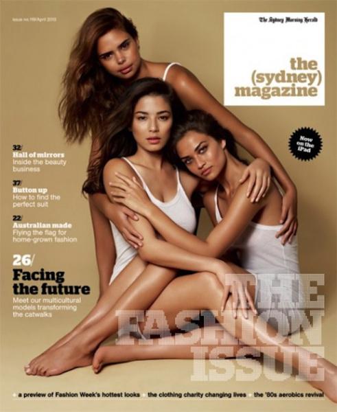 photography: Samantha Harris | usage: the (sydney) magazine