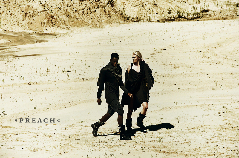 photography: Patrick Walter | client: Preach