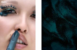 photography: Christin Snyders | model: Sakura Soley c/o Eastwestmodels | usage: Shuba Magazine