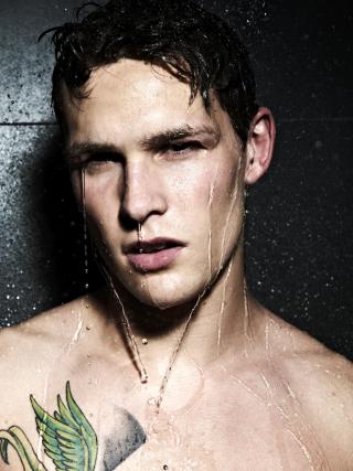 photography: Christin Schwarzer | model: Lukas