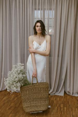 photography: Nadine Kopp-Koppirght | model: Julie Balzeau, Bernadette Freund | client: Lieben.Achte.Ehren