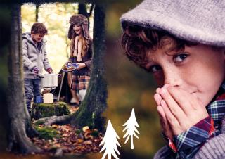 photography: Daniel Ziegert | usage: (R)Auszeit im Wald