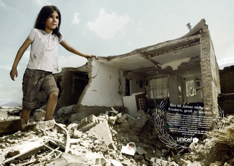 photography: Achim Lippoth |client: Unicef