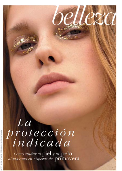 photography: Alex Schier |usage: MARIE CLAIRE ARGENTINIEN + ELLE KROATIEN