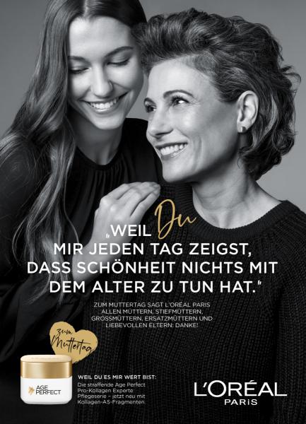 production: McCann Erickson GmbH   client: L'Oréal Paris