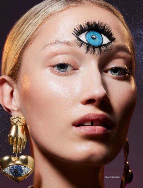 photography: Stefan Kapfer |styling: Susanne Marx | usage: ELLE