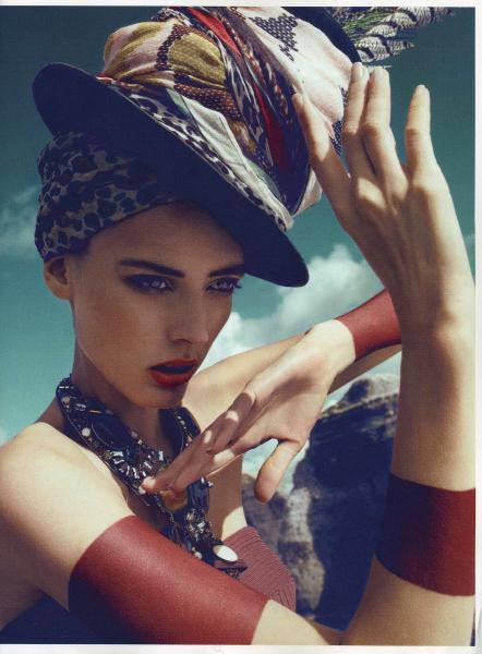 photography: Angie Gassner & Thomas Mailer | usage: Madame