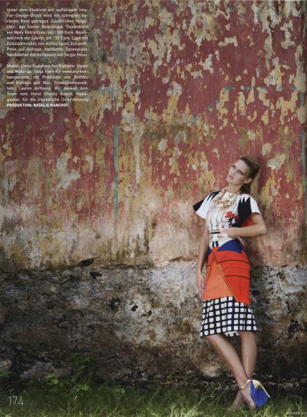 photography: Driu & Tiago | usage: Madame