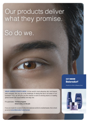photography: Bastian Werner | client: Beiersdorf