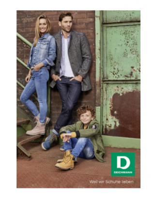 photography: Alex Schier | client: Deichmann