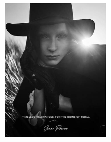 photography: Benjamin Becker | client: Jean Poivre