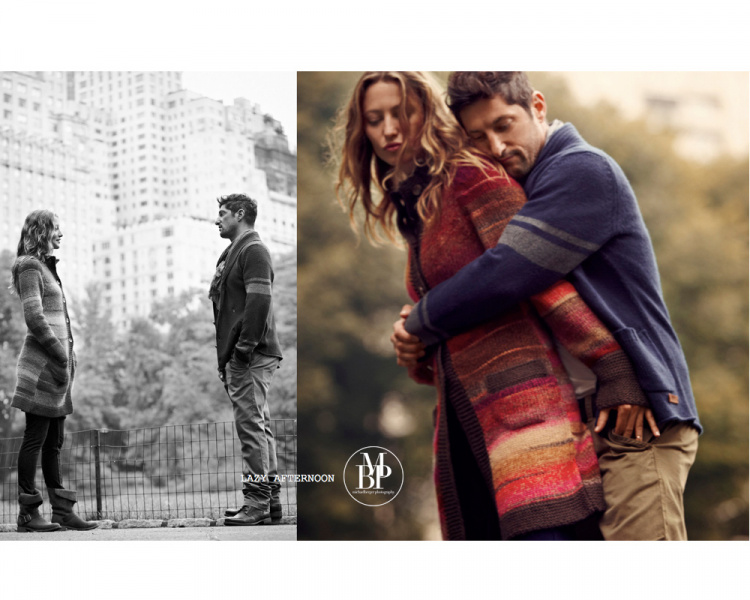 photography: Michael Berger | client: Esprit