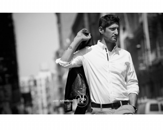 photography: Michael Berger | client: Esprit