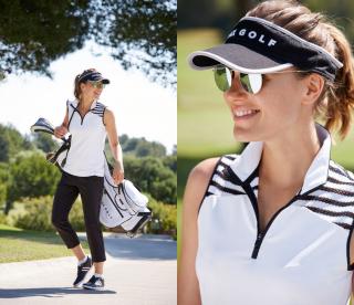 client: Brax Golf