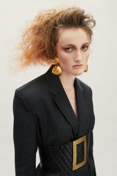 photography: Sarah Storch |client: D'SCENE Magazine